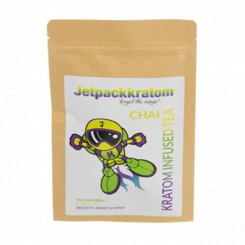 Kratom Thee Chai (JetpackKratom)